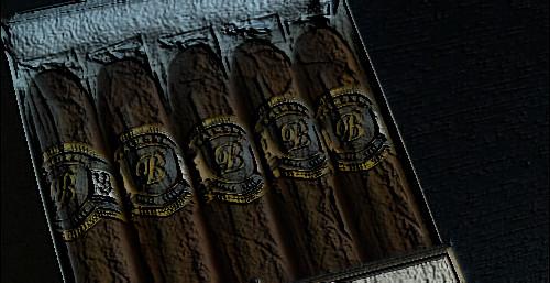 Rauchzeichen aus der Karibik – Balmoral Aged 3 YearsCoronita