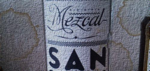 Smoke on the Water – San CosmeMezcal