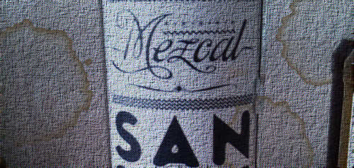 Smoke on the Water – San Cosme Mezcal