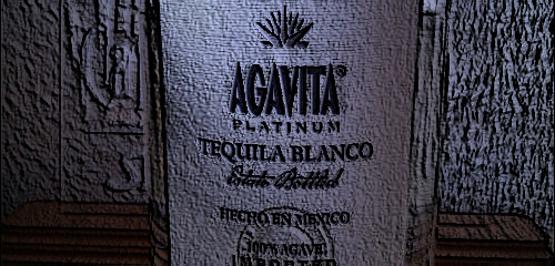 Wer braucht schon Limette und Salz – Agavita Platinum TequilaBlanco