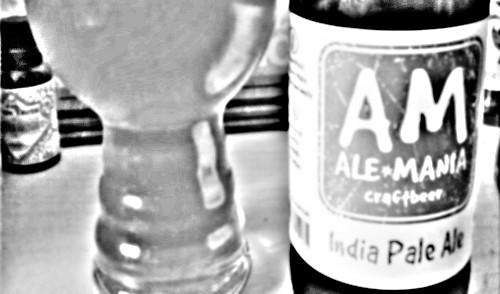 Orden Wider den Tierischen Durst – Ale-Mania India PaleAle