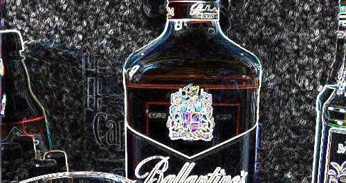 Ein schöner Blend für Cocktails – Ballantine's Finest Blended ScotchWhisky