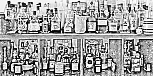 10 Flaschen Bier an der Wand – Die Hausbar, Kapitel 3: Ein Heim fürFlaschen