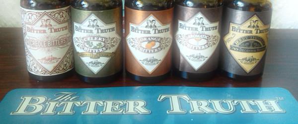 Wenn einer eine Reise tut – The Bitter Truth Cocktail Bitters Traveler's Set