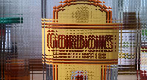 Man muss es mal aussprechen – Gordon's London DryGin