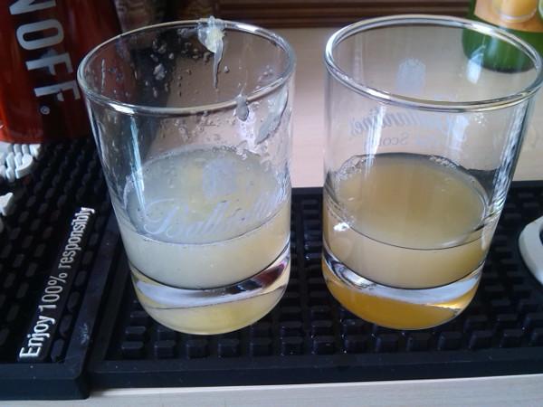 Limettensaft 2