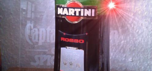 Ein italienischer Traum – Martini & Rossi Martini RossoWermut