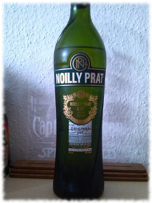 Noilly Prat Flasche