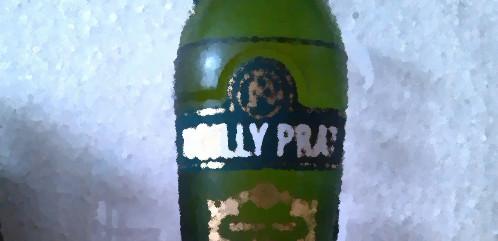 T.C. Eliot hatte Geschmack – Noilly PratVermouth