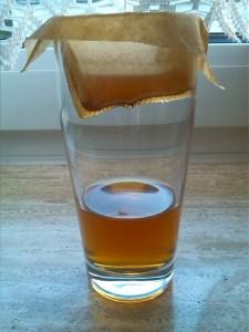 Szechuan Pepper Rum 10