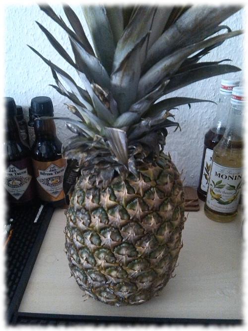 tepache-ananas