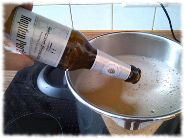 tepache-beer
