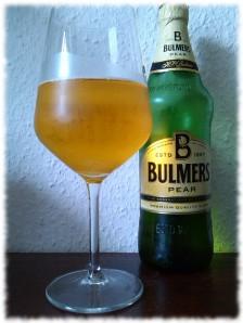 bulmerspear-flasche