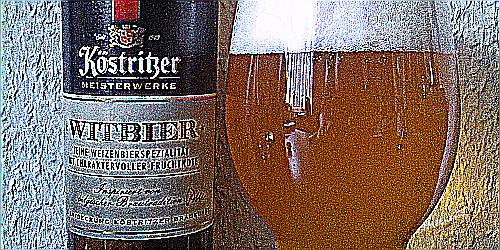 Von Belgien nach Thüringen – KöstritzerWitbier