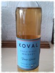 Koval Four Grain Etikett