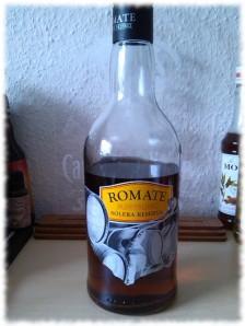 romate