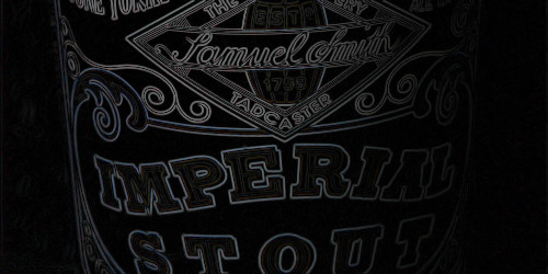 Samuel Smith's Imperial Stout Titel