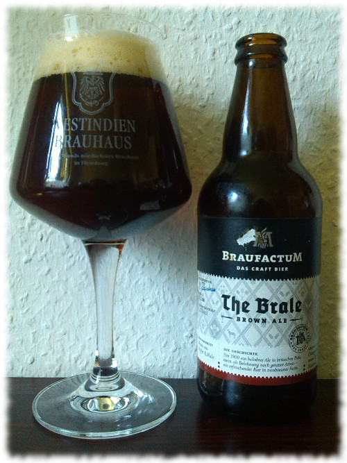 thebrale-flasche