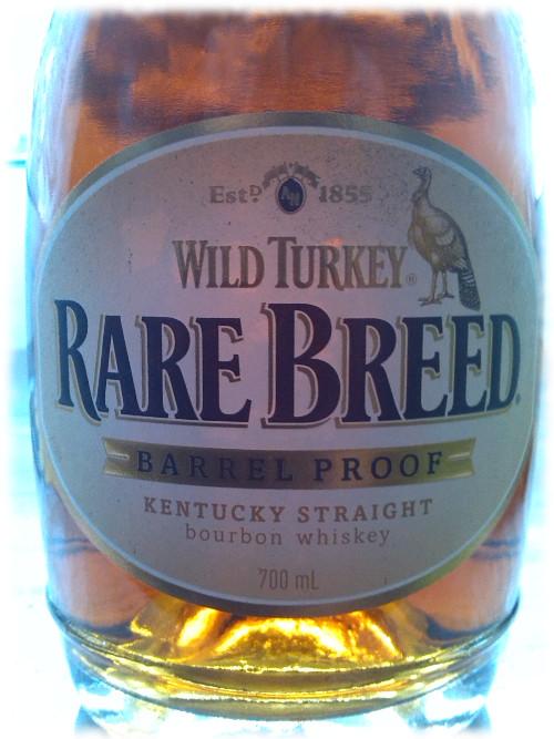wildturkey-rarebreed-etikett