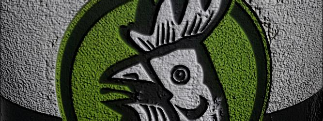 Dieser Hahn kann schön krähen – Gruthaus PumpernickelPorter