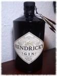 hendricksgin-flasche