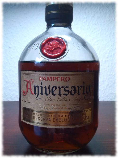 pampero-flasche