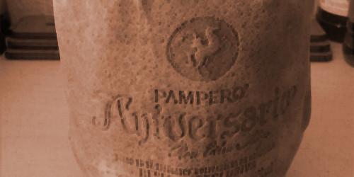 Die Rumkanonenkugel – Pampero Aniversario ReservaExclusiva