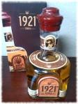 1921 Tequila Añejo Flasche