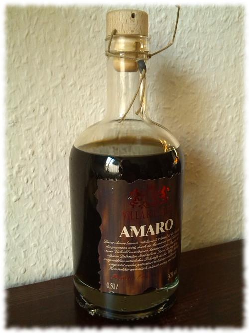 villarillagoamaro-flasche