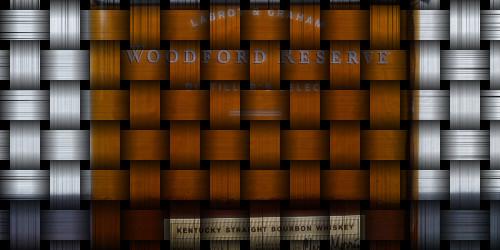 Linus' Kuscheldecke kann nicht flauschiger sein – Woodford Reserve Kentucky Straight BourbonWhiskey