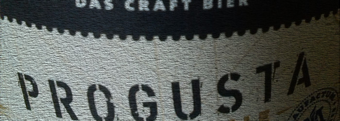 Dom Bierignon – BraufactuM ProgustaIPA
