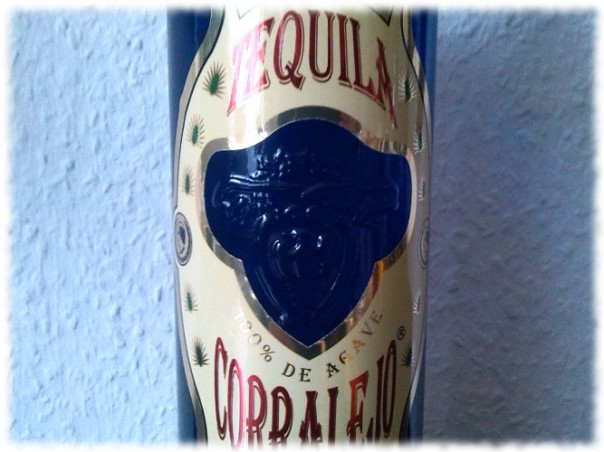 Corralejo Reposado Flasche3