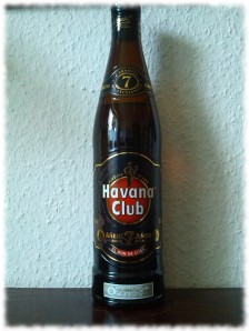 havanaclub7-flasche