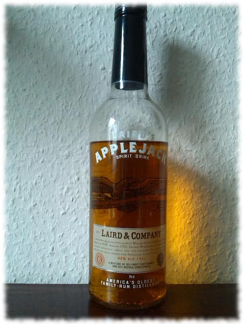 lairdsapplejack-flasche