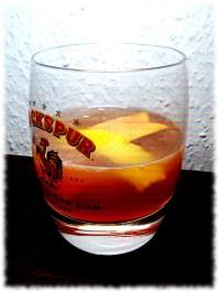 New Brunswick Cocktail