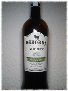 osbournemediumgoldensherry-flasche