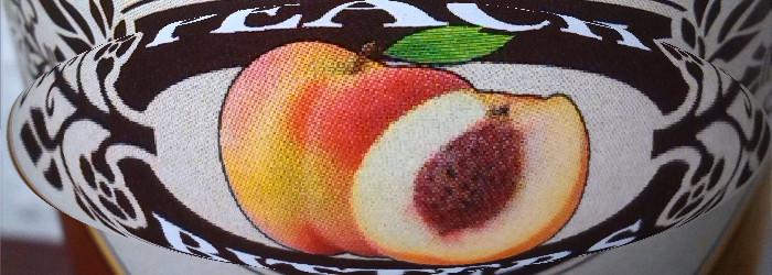 Im Pfirsichgarten des Jadekaisers – The Bitter Truth PeachBitters