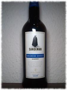 sandemanmediumgoldensherry-flasche
