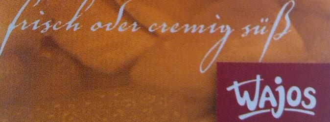 Wajos Dark Whisky Orange Chocolate Titel