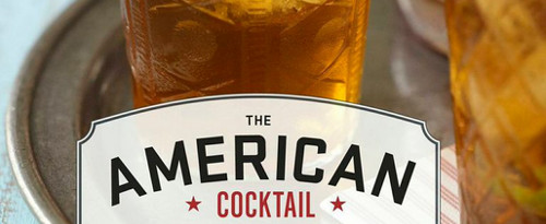 The American Cocktail Titel