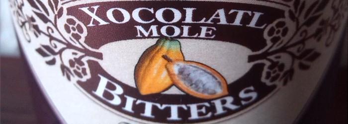 The Bitter Truth Xocolatl Mole Bitters Titel