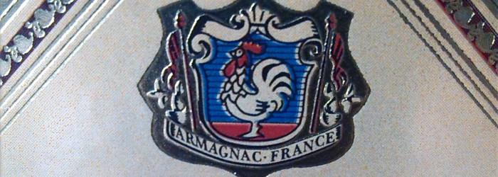 Comtal Armagnac Titel