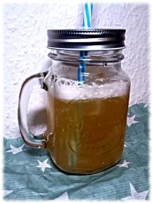 Hillbilly Bob's Ruckus Juice