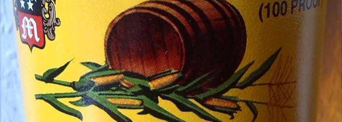 Gelbes Gold und falscher Freund – Mellow Corn Kentucky Straight CornWhiskey