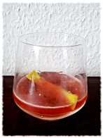 New York Cocktail