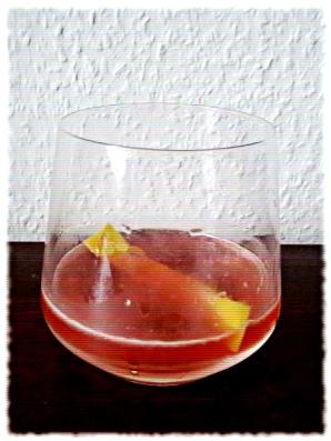 New York Cocktail