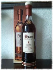 Asbach Privatbrand Flasche