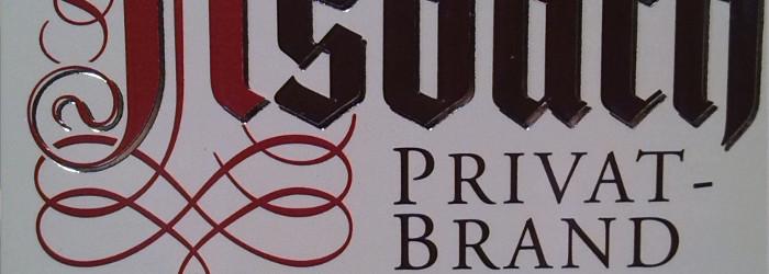 Asbach Privatbrand Titel