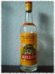 Dillon Rhum Agricole Flasche