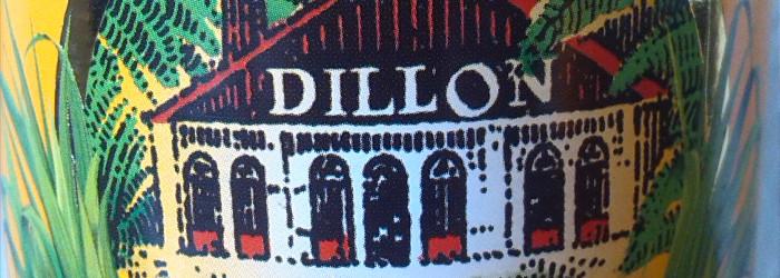 Dillon Rhum Agricole Titel